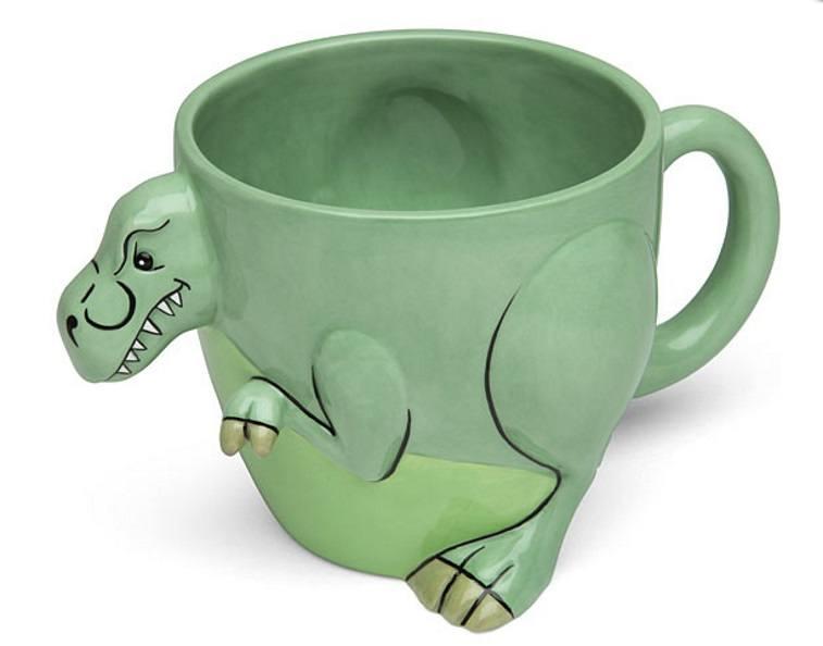 Jurassic T-Rex Mug