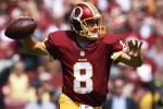 Is Kirk Cousins Preparing to Move On From the Washington Redskins?