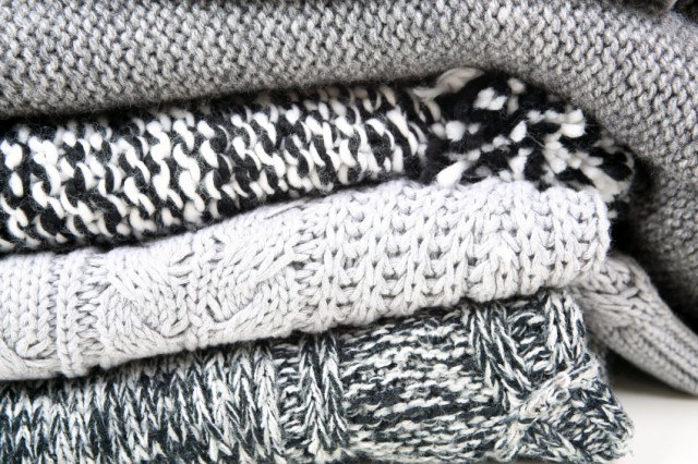 Wool isn't just for sweaters | iStock.com