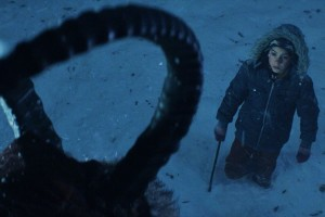 Movie Review: Hide Your Kids, 'Krampus' Is Here!