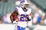 LeSean McCoy: Everything We Know About the Police Investigation and Abuse Allegations