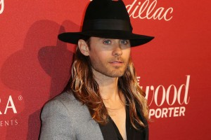 3 Things Jared Leto Can Teach Us About Looking Younger