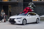 How Automakers Are Giving Back This Holiday Season