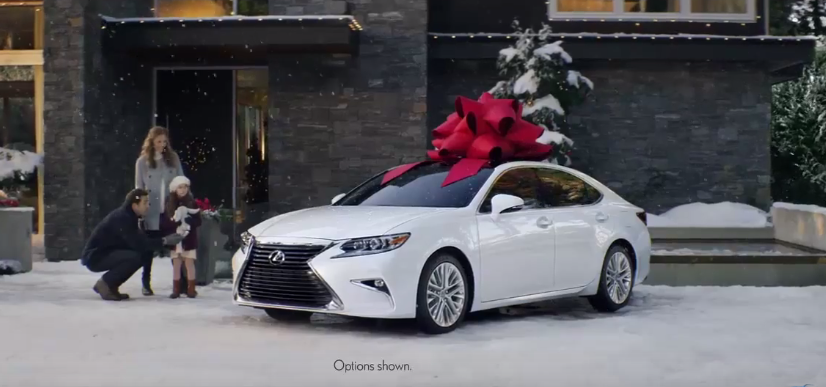 Lexus Latest Models >> 5 Luxury Cars That Rich People Want the Most for Christmas