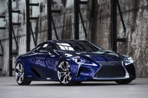 6 Cars We Can't Wait to See at the 2016 Detroit Auto Show