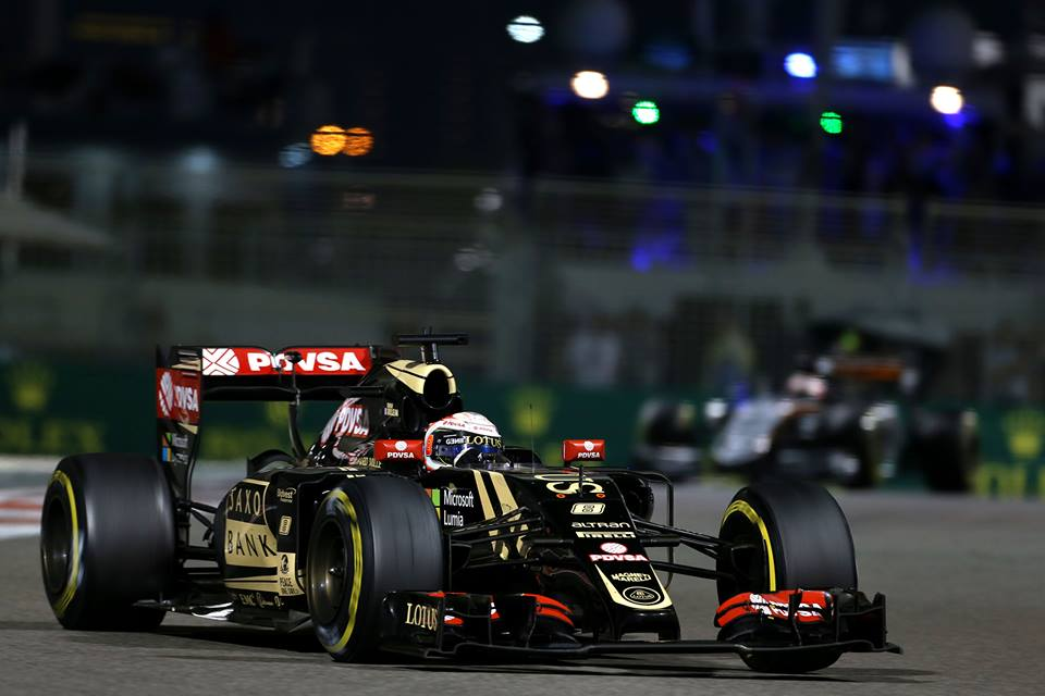 Renault Buys Back Lotus F1… For About $1