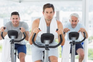 3 Secrets to Training With High Blood Pressure
