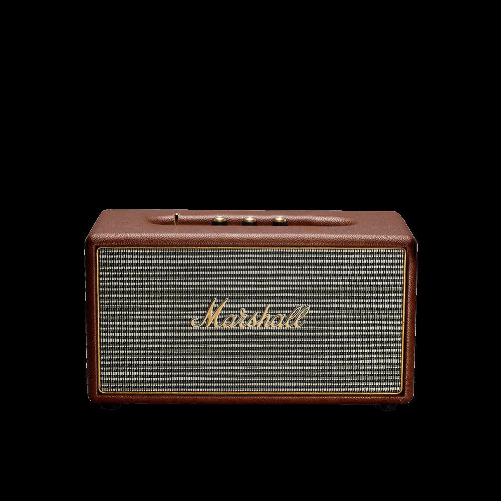 Marshall portable speaker