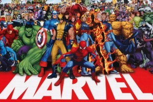 The Greatest Marvel Superheroes of All Time