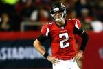 NFL: Will Matt Ryan Lose His Job With the Falcons?