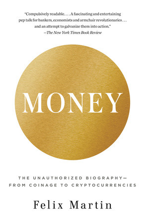 money an unauthorized biography