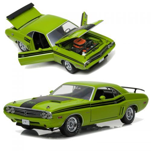 Challenger Diecast model | FCA US LLC.
