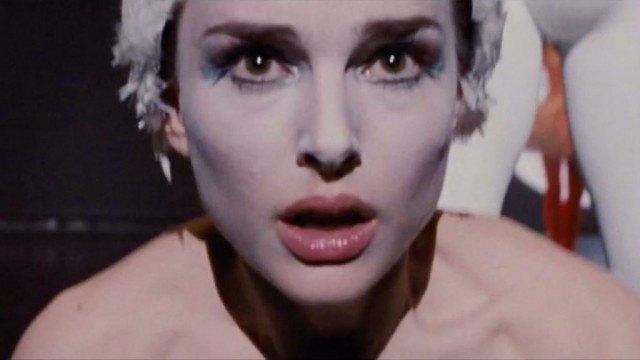 Natalie Portman in 'Black Swan'