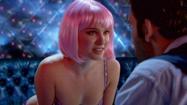 Natalie Portman in 'Closer'
