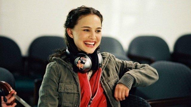 Natalie Portman in 'Garden State'