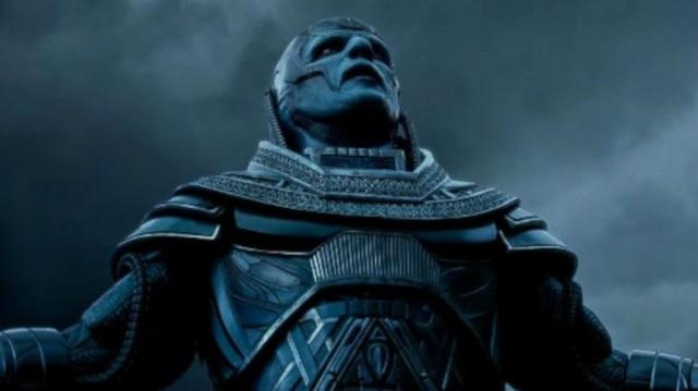 Oscar Isaac in 'X-Men: Apocalypse'