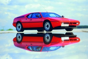 The M1: BMW's Biggest Failure