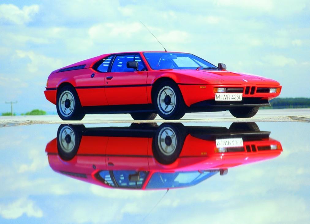 The M1: BMW\'s Biggest Failure