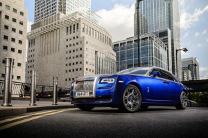 Why Rolls-Royce Issued a Recall for 1 Single Vehicle
