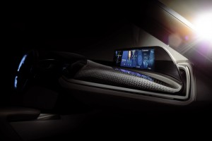 5 of the Coolest Cars Coming to CES 2016