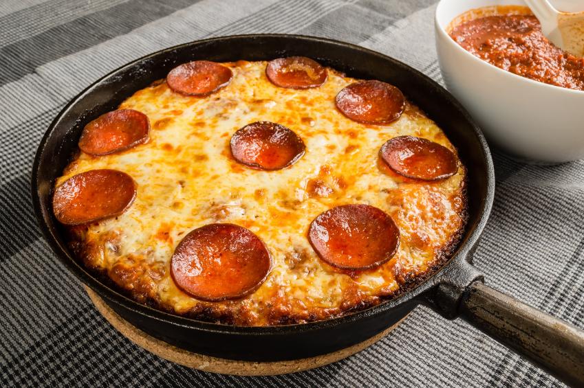 pizzadilla