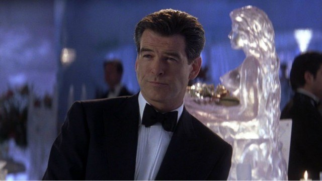 Pierce Brosnan in Die Another Day
