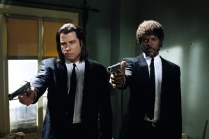 8 Scenes Quentin Tarantino Stole From Other Movies