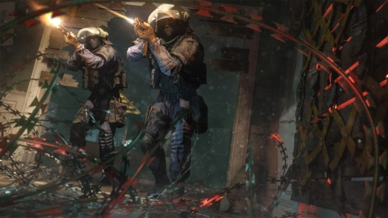 6 Tips for Operating in Rainbow Six Siege Like a Pro