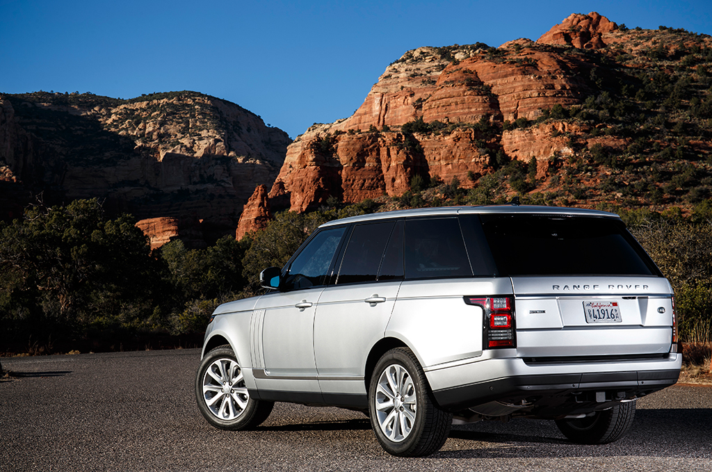 2016 Range Rover sel: Is It Really Worth Splurging On?