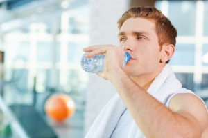 How Drinking Enough Water Improves Your Health