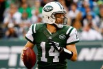 NFL: Why the Jets Should Bring Back Ryan Fitzpatrick