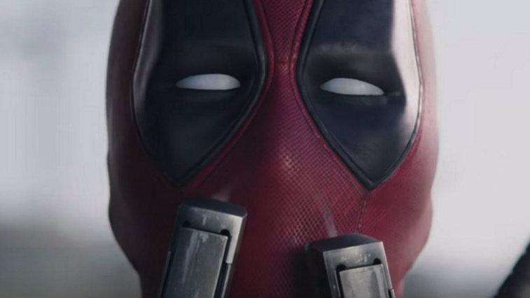 Ryan Reynolds in 'Deadpool'