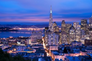 Best of San Francisco: Great Eats, Hotels, and Entertainment