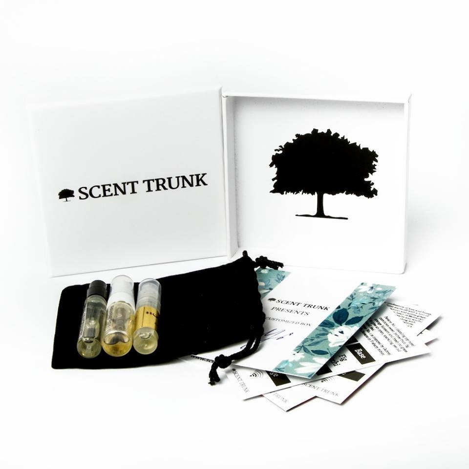 Source: Scent Trunk official Facebook page