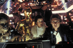 Why the Han Solo Movie May Surprise 'Star Wars' Fans