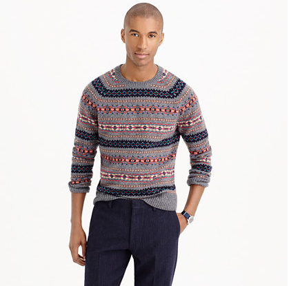 7 Classic Holiday Sweaters That Aren't So 'Ugly'