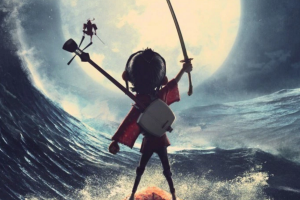 'Kubo and the Two Strings': The Next Animated Masterpiece?