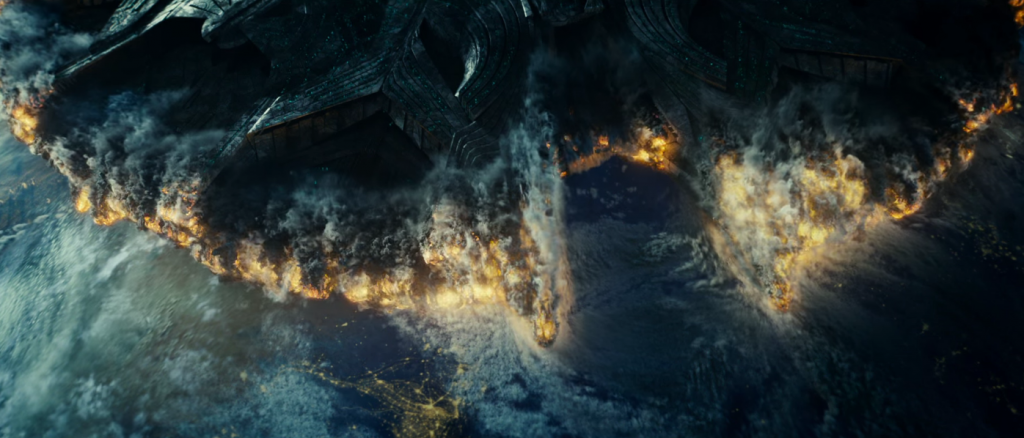 Independence Day: Resurgence - 20th Century Fox