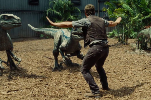 'Jurassic World': Why a Trilogy Is Overkill