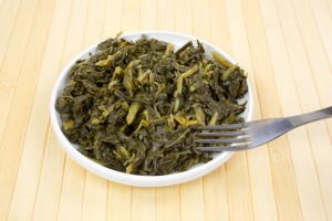 Cook to Get Cut: 5 Seriously Tasty Collard Green Recipes