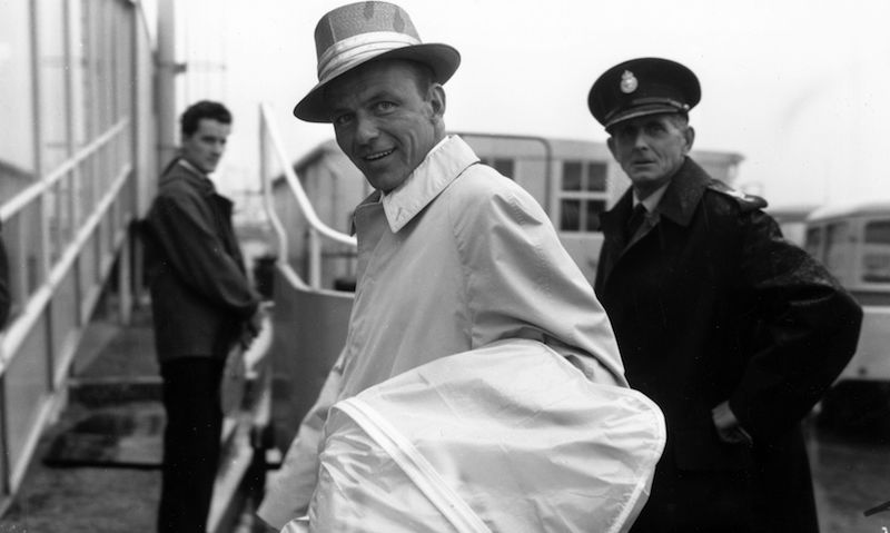 Embody Frank Sinatra s Style By Following These 5 Rules 8e23ca5b297