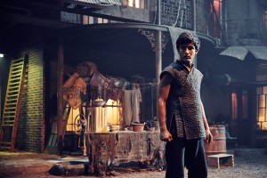 'Into the Badlands': Episode 5 Review and Spoilers