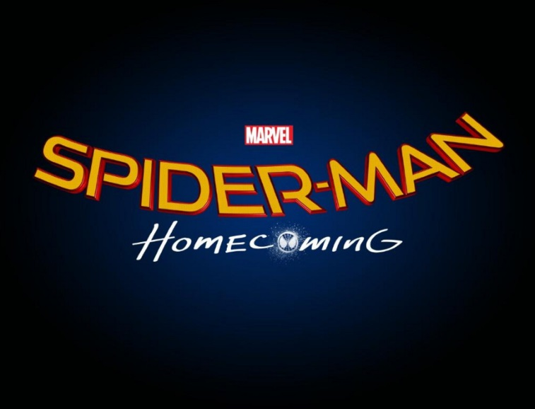 Spider-Man Homecoming title