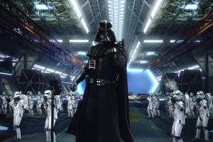 6 of the Best Theme Park Attractions Based on Pop Culture