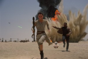 8 Stocks That Could Rise Because of 'Star Wars: The Force Awakens'