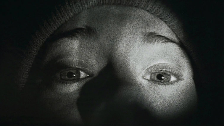 'The Blair Witch Project'