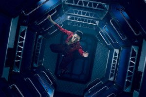 Syfy's 'The Expanse': Should You Believe the Hype?