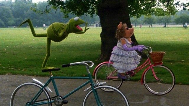 'The Great Muppet Caper'