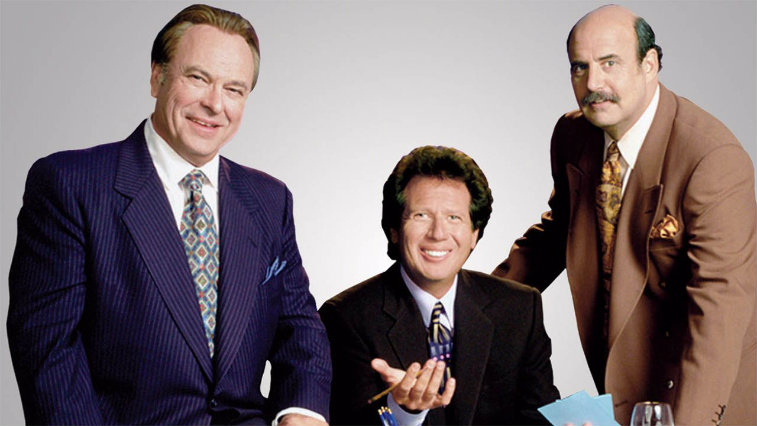 'The Larry Sanders Show'