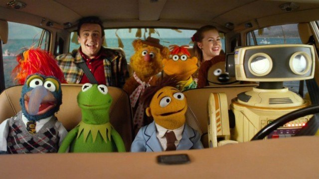 'The Muppets'